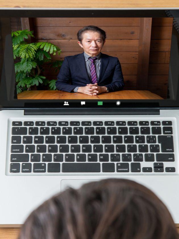 3/19 コラボス無料オンラインセミナー【あなたのための オンライン就活対策セミナー】開催!!